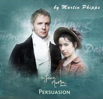 دانلود موسیقی متن فیلم Persuasion
