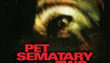 دانلود موسیقی متن فیلم Pet Sematary II
