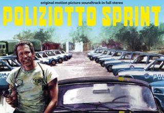 دانلود موسیقی متن فیلم Poliziotto sprint