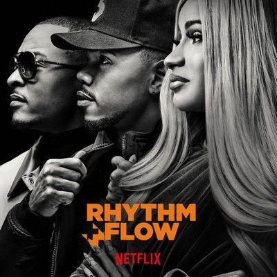 دانلود موسیقی متن سریال Rhythm + Flow: Music Videos Episode