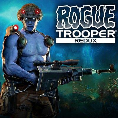 دانلود موسیقی متن بازی Rogue Trooper Redux
