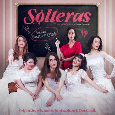 دانلود موسیقی متن فیلم Solteras