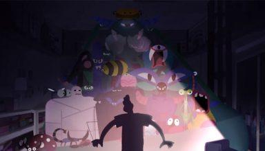 معرفی انیمیشن کوتاه Shock Therapy