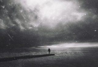 دانلود آلبوم موسیقی Fragments توسط Stray Theories