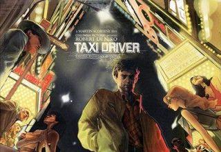 دانلود موسیقی متن فیلم Taxi Driver