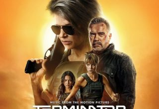 Terminator: Dark Fate SoundtrackBy Junkie XL