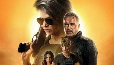 دانلود موسیقی متن فیلم Terminator: Dark Fate