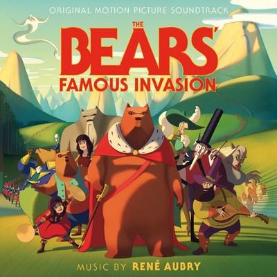 دانلود موسیقی متن فیلم The Bears' Famous Invasion of Sicily