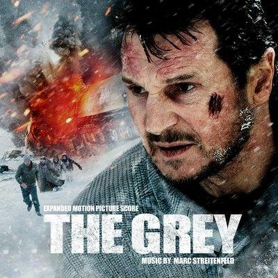 دانلود موسیقی متن فیلم The Grey