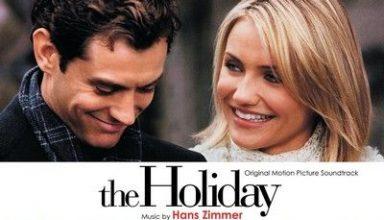 دانلود موسیقی متن فیلم The Holiday