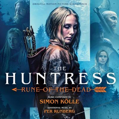دانلود موسیقی متن فیلم The Huntress: Rune of the Dead