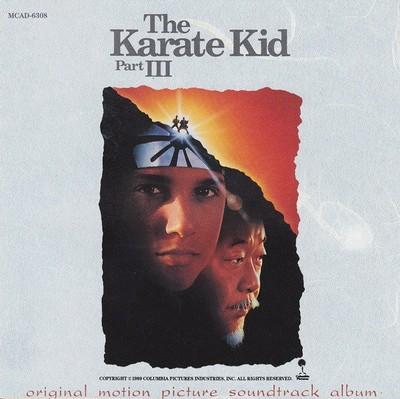 دانلود موسیقی متن فیلم The Karate Kid 3