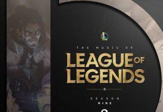 دانلود موسیقی متن بازی The Music of League of Legends: Season 1-9