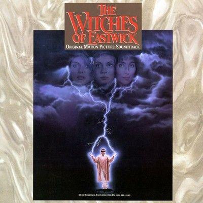 دانلود موسیقی متن فیلم The Witches of Eastwick