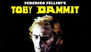 دانلود موسیقی متن فیلم Toby Dammit
