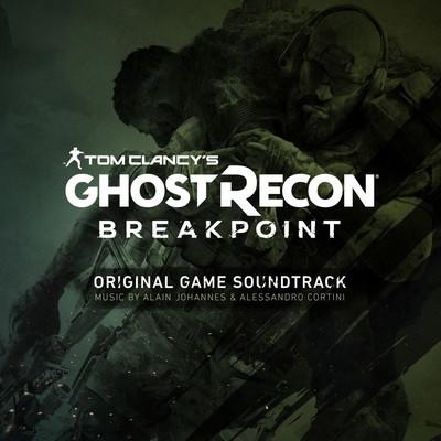 دانلود موسیقی متن بازی Tom Clancy's Ghost Recon Breakpoint