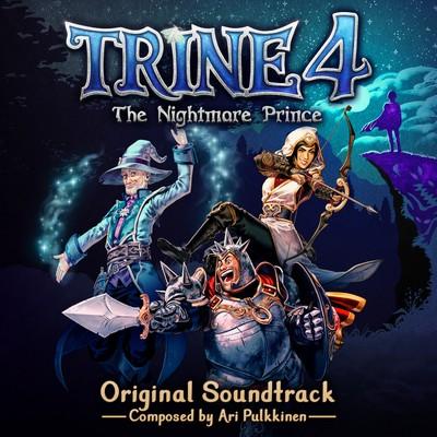 دانلود موسیقی متن بازی Trine 4: The Nightmare Prince