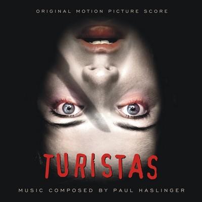 دانلود موسیقی متن فیلم Turistas