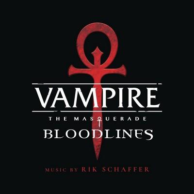 دانلود موسیقی متن بازی Vampire: The Masquerade – Bloodlines