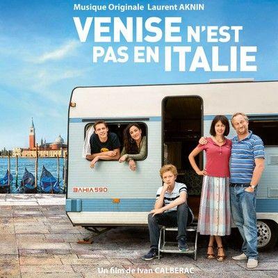 دانلود موسیقی متن فیلم Venise n'est pas en Italie