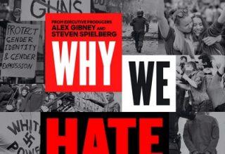 دانلود موسیقی متن سریال Why We Hate