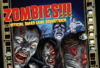 دانلود موسیقی متن بازی Zombies!!!