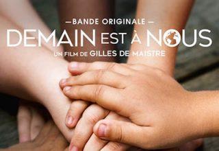 دانلود موسیقی متن فیلم Demain est à nous – توسط Marc Demais