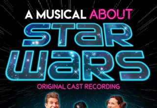 دانلود موسیقی متن فیلم A Musical About Star Wars