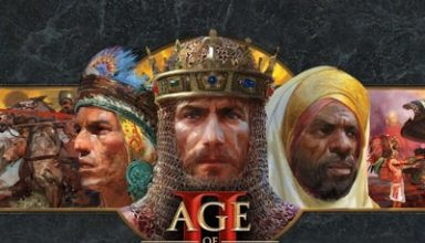 دانلود موسیقی متن بازی The Age of Empires II: Definitive Edition Volume 1-2