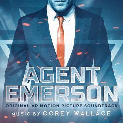 دانلود موسیقی متن فیلم Agent Emerson