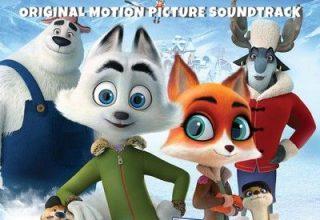 دانلود موسیقی متن فیلم Arctic Dogs