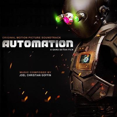 دانلود موسیقی متن فیلم Automation