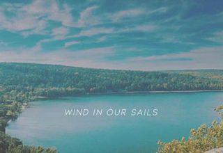 دانلود موسیقی Wind in Our Sails توسط Always Straight Ahead