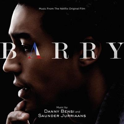 دانلود موسیقی متن فیلم Barry
