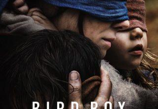 دانلود موسیقی متن فیلم Bird Box