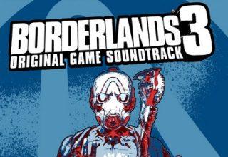 دانلود موسیقی متن بازی Borderlands 3