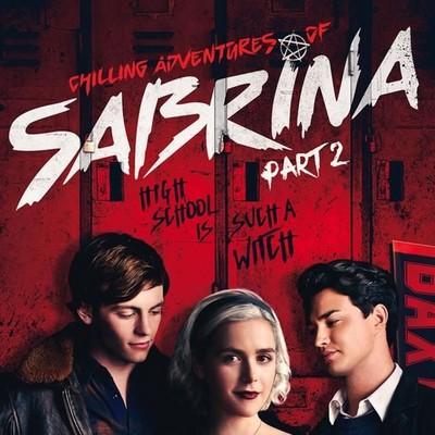 دانلود موسیقی متن غیررسمی سریال Chilling Adventures of Sabrina: Season 2