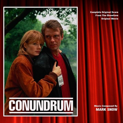 دانلود موسیقی متن فیلم Conundrum
