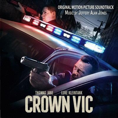 دانلود موسیقی متن فیلم Crown Vic