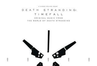 دانلود موسیقی متن بازی Death Stranding: Timefall