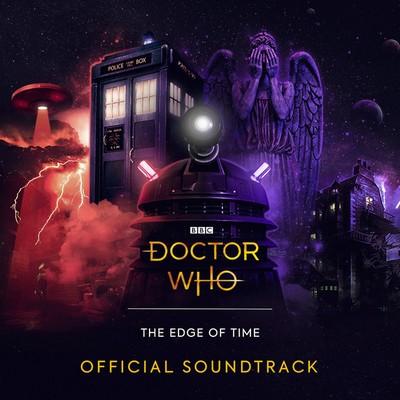 دانلود موسیقی متن بازی Doctor Who: The Edge of Time
