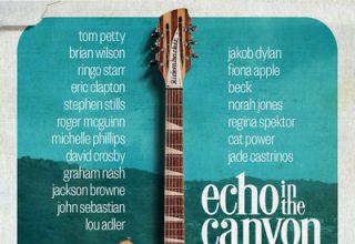 دانلود موسیقی متن فیلم Echo In The Canyon