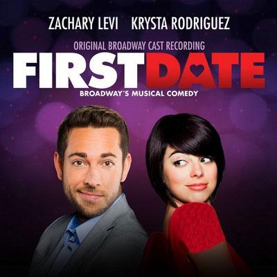 دانلود موسیقی متن فیلم First Date