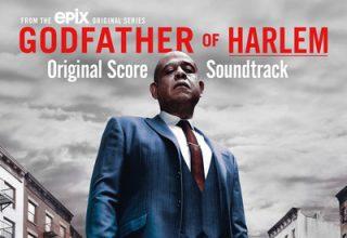 دانلود موسیقی متن سریال Godfather of Harlem