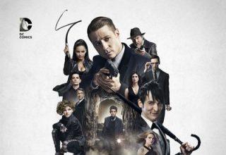 دانلود موسیقی متن سریال Gotham: Season 2 Vol.1