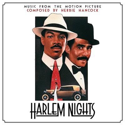 دانلود موسیقی متن فیلم Harlem Nights