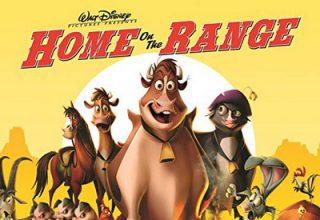 دانلود موسیقی متن فیلم Home on the Range