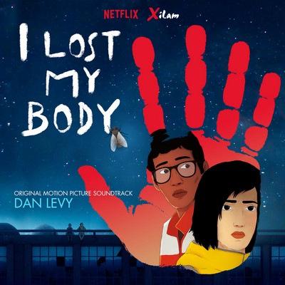 دانلود موسیقی متن فیلم I Lost My Body