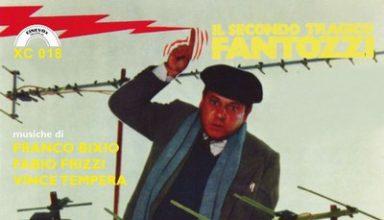 دانلود موسیقی متن فیلم Il secondo tragico Fantozzi