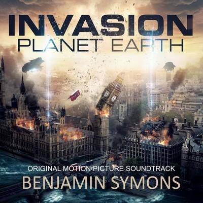 دانلود موسیقی متن فیلم Invasion Planet Earth